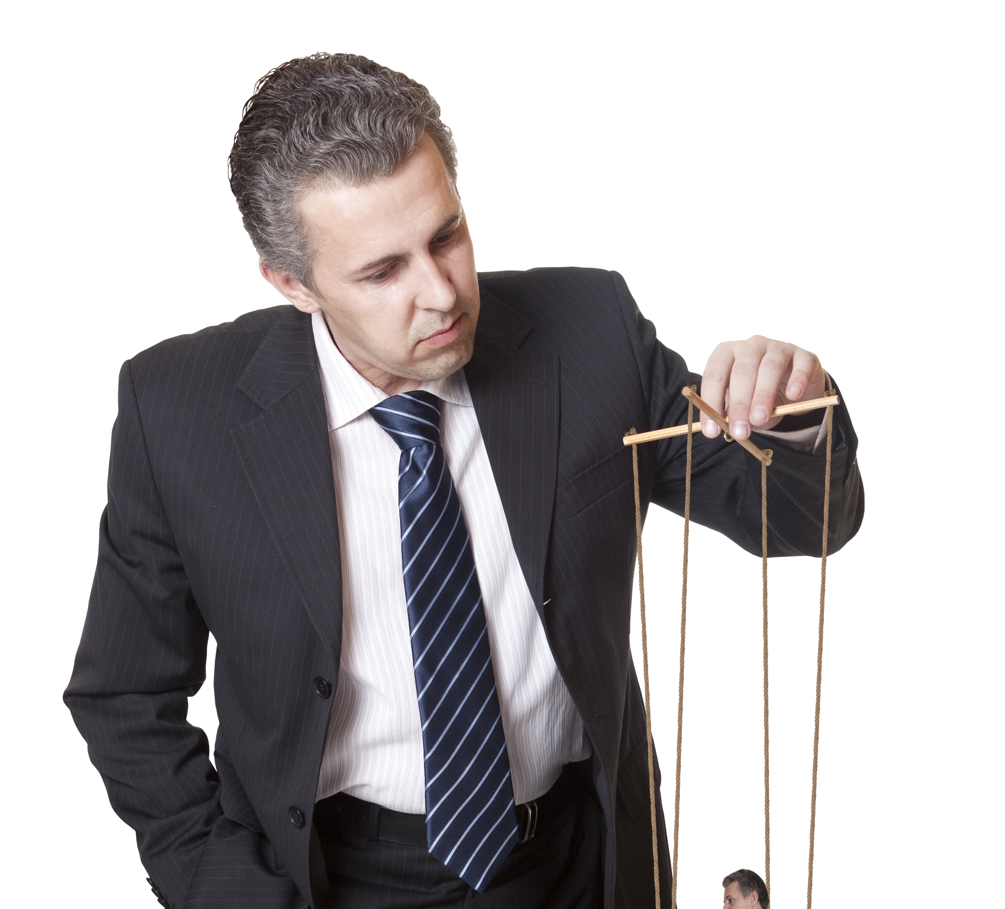 12 Failures of Highly Manipulative People | Psychology Today