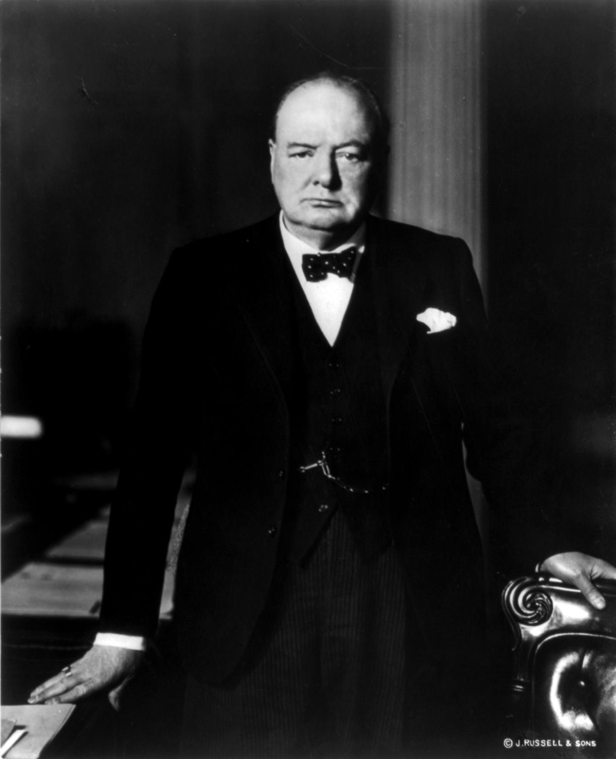 Can Churchills Speech Psychology Explain Oscar Success
