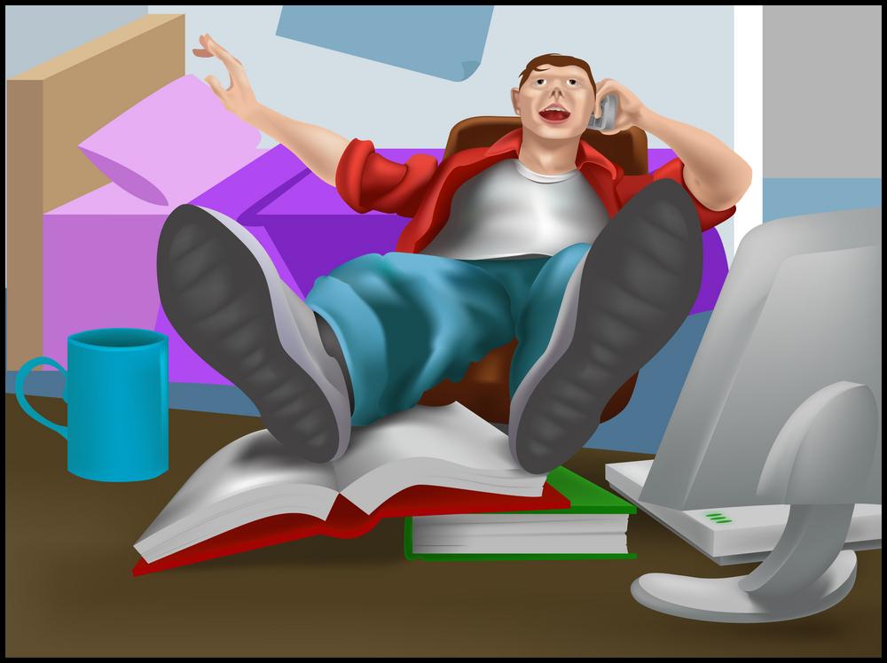 causes of procrastination psychology
