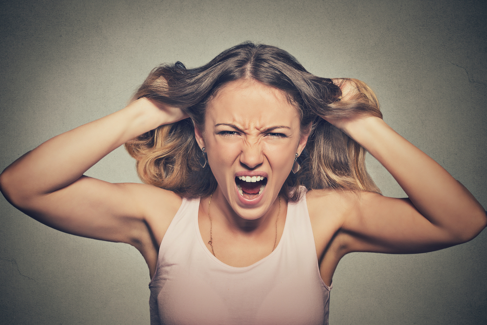 How To Stop Overreacting To The Small Stuff Psychology Today