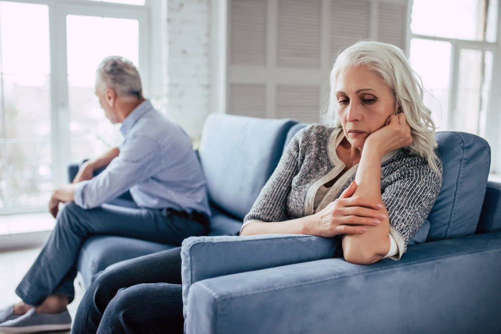 7 Key Facts About Divorce After Long Marriages | Psychology Today