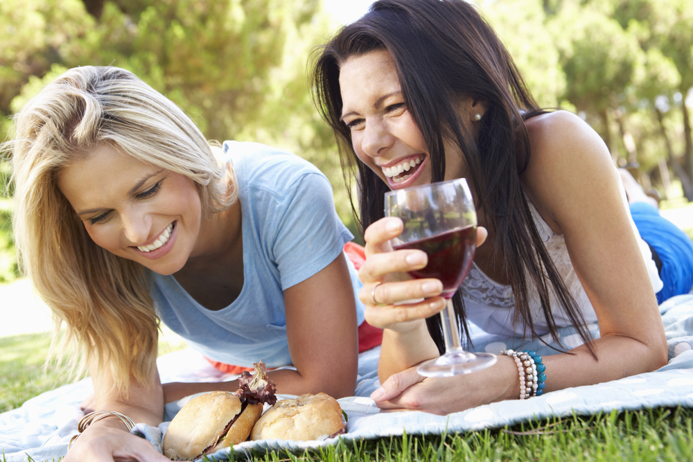 6 Rules for Healthy Friendships