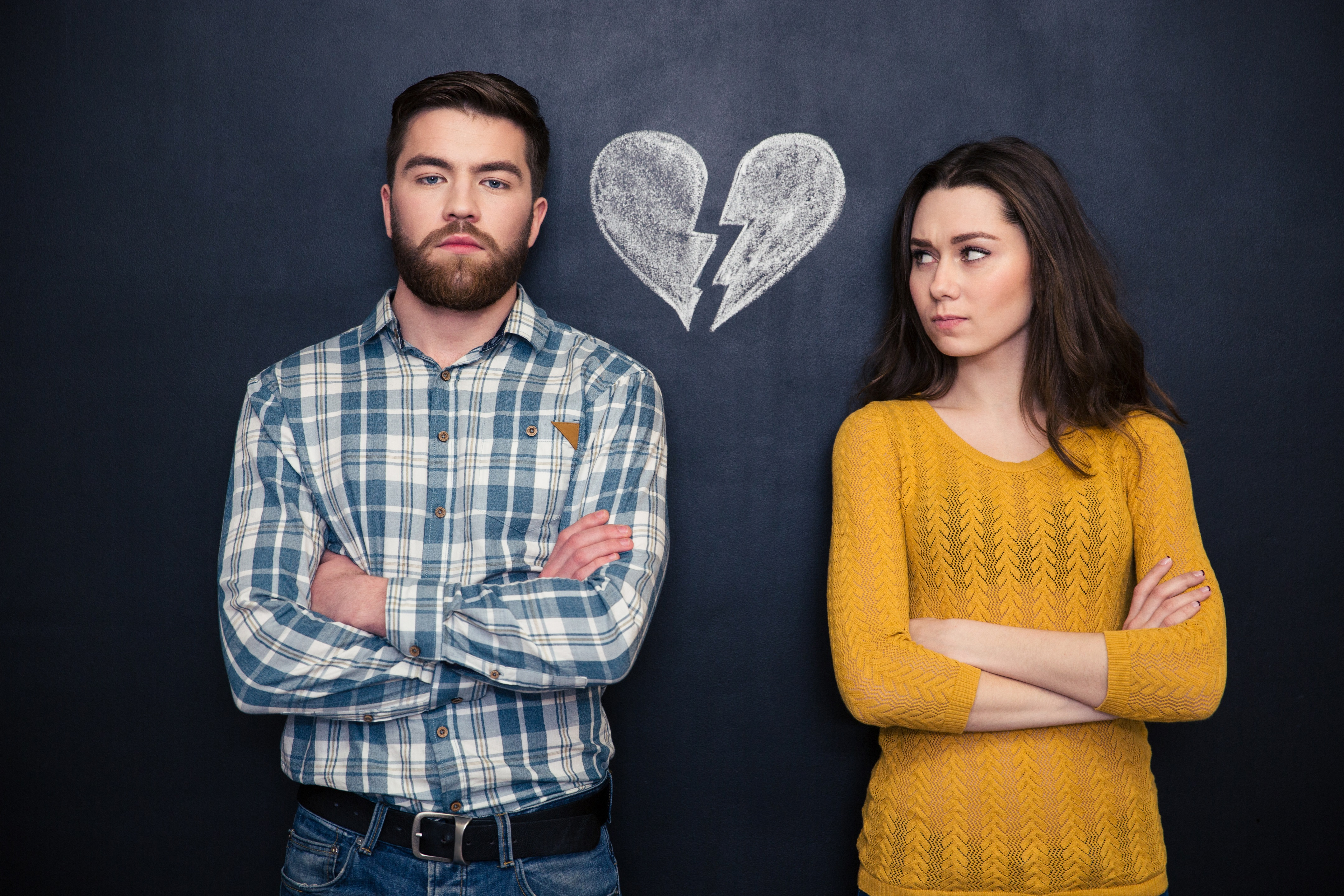 Divorcing a Narcissist | Psychology Today