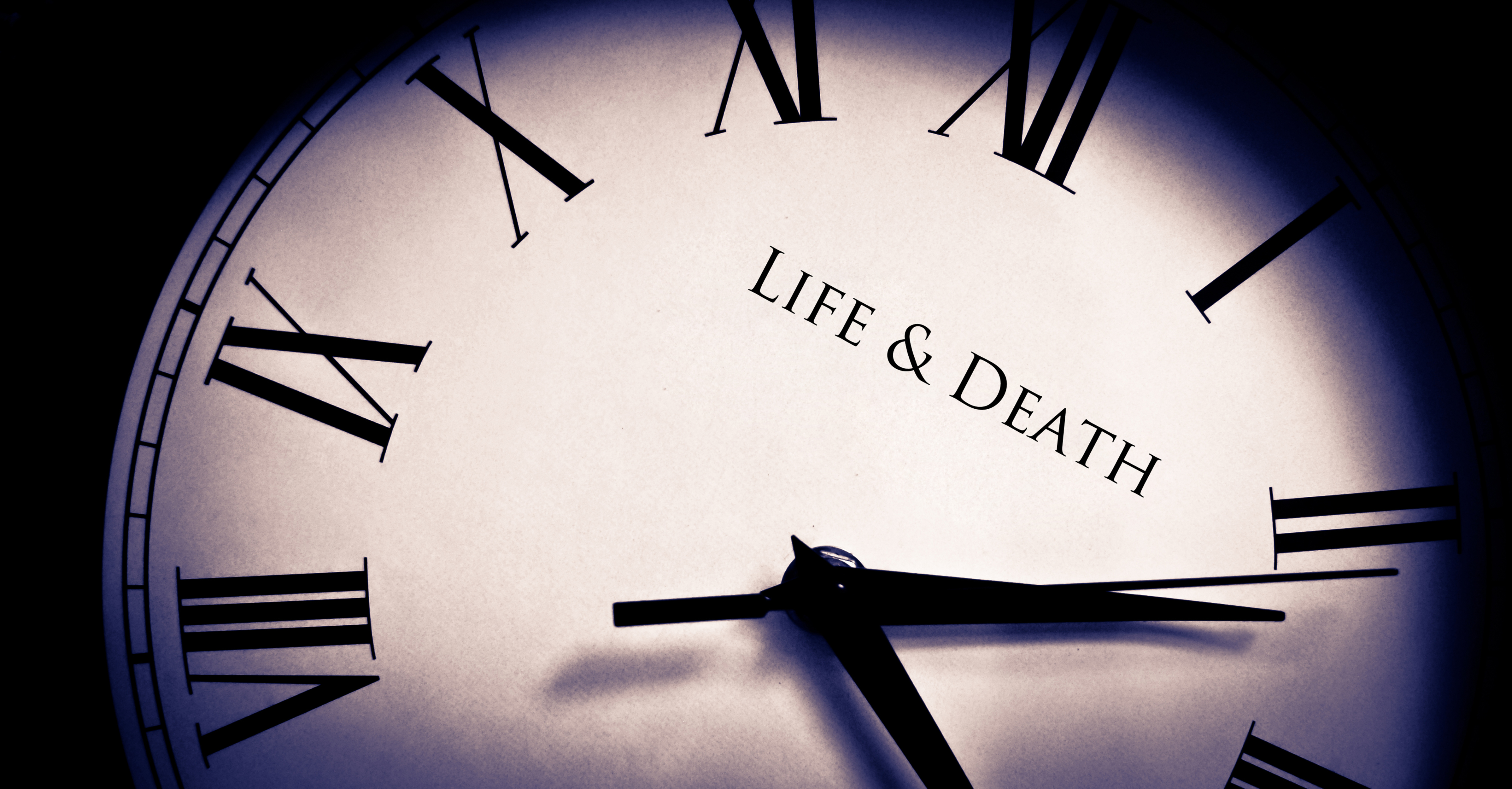 Facts to Calm Your Fear of Death and Dying | Psychology Today