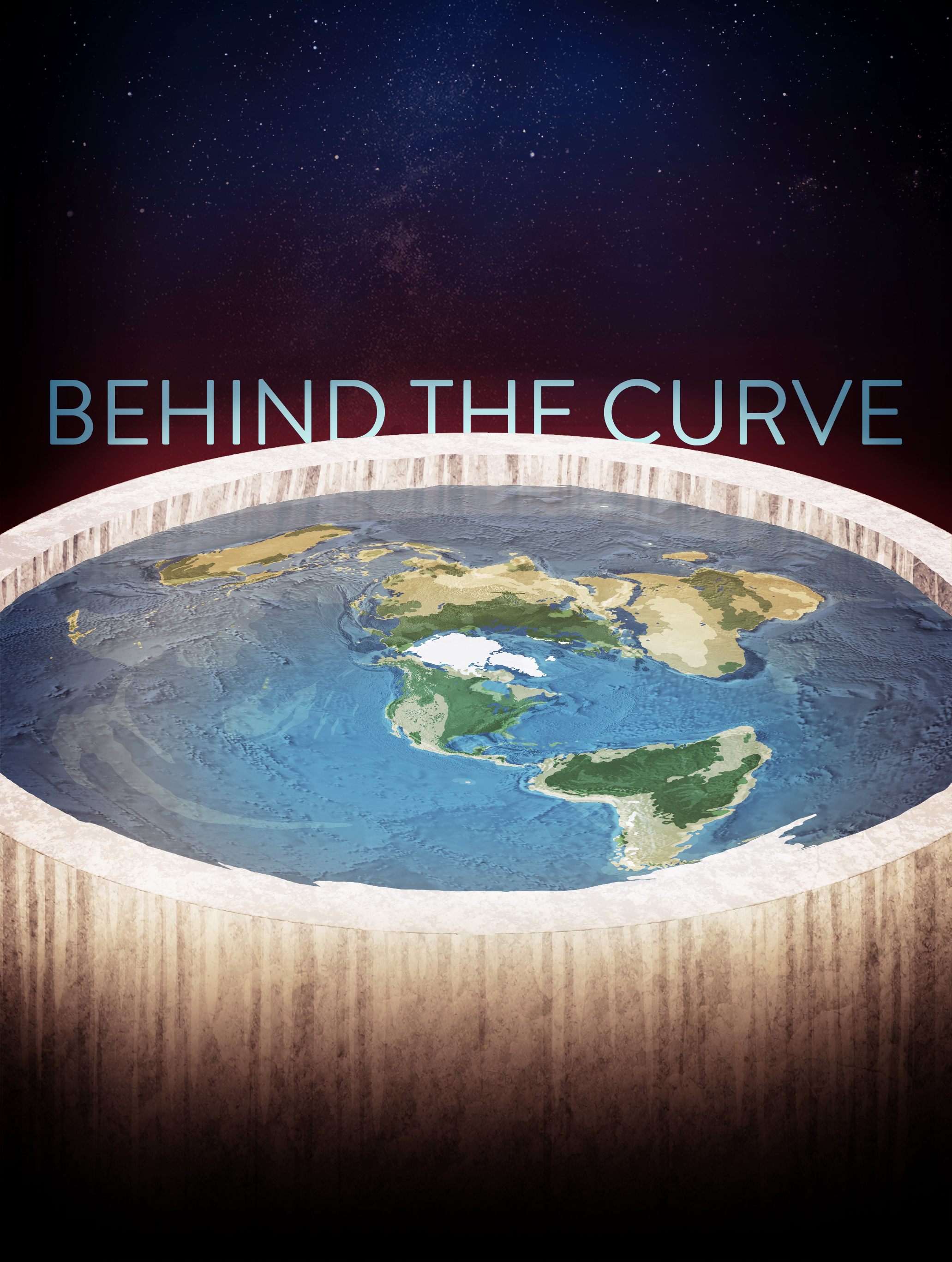 Behind the Curve: The Science Fiction