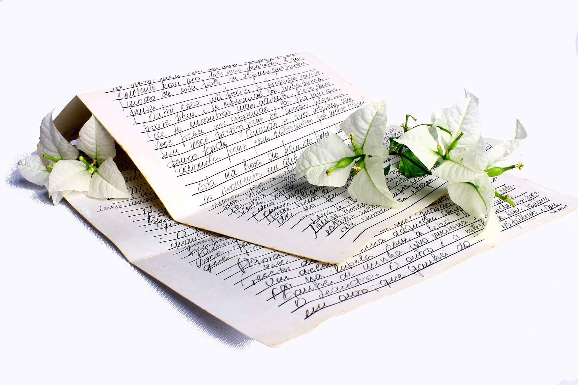 Writing Passionate Love Letters   Psychology Today