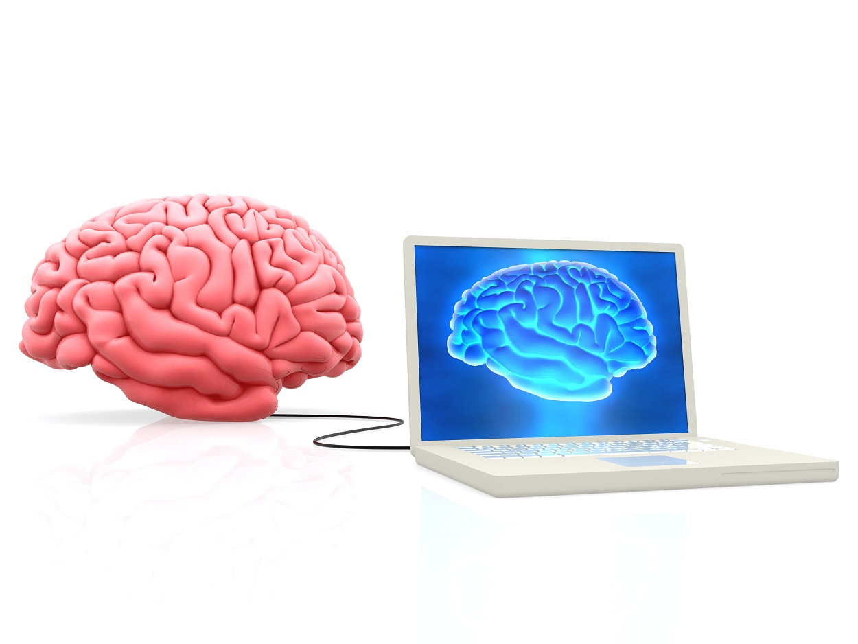 The Brain-Computer Interface Is Coming | Psychology Today Ireland