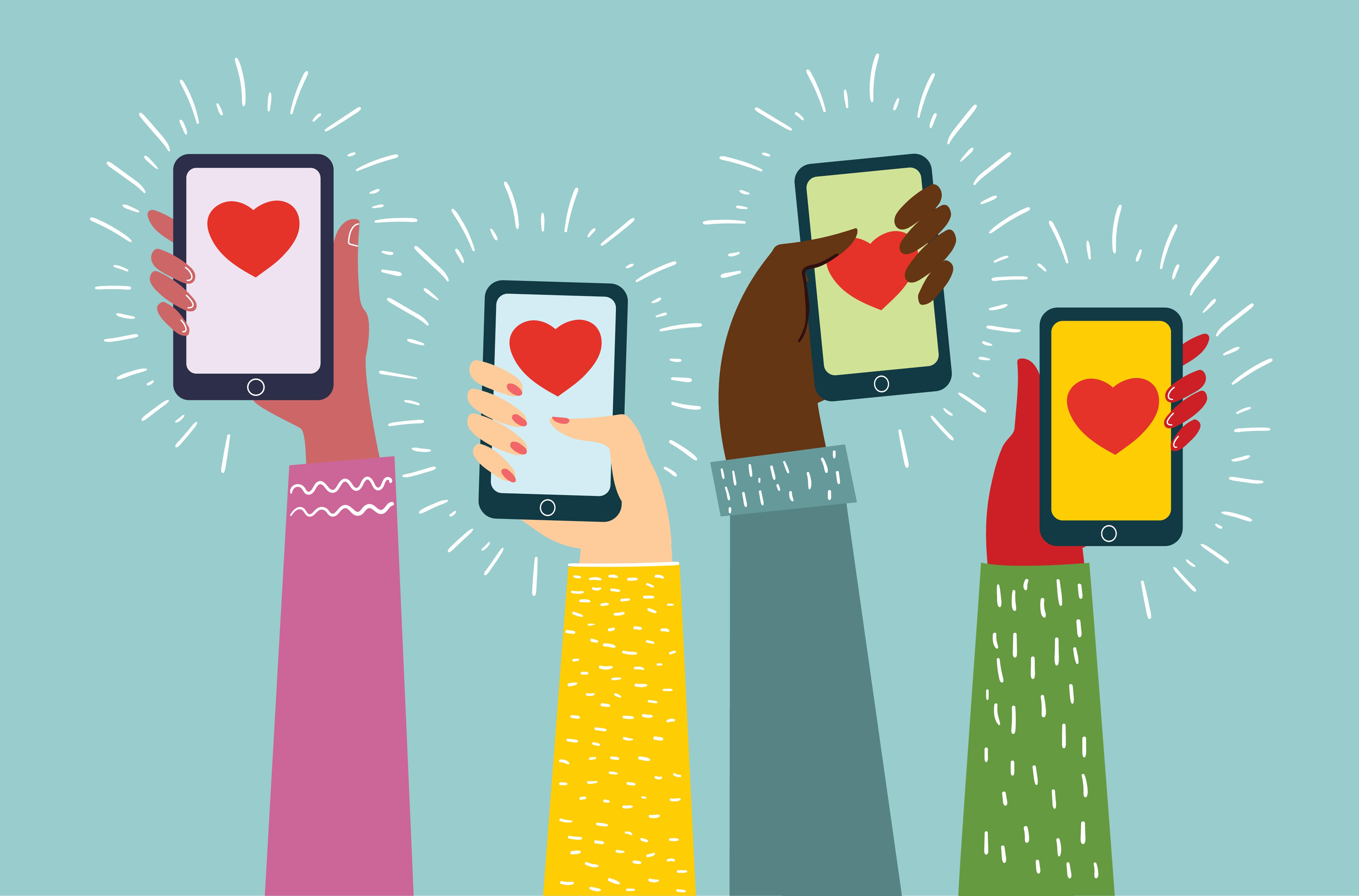 Online Dating in Bray - Dating Site for Sociable Singles in