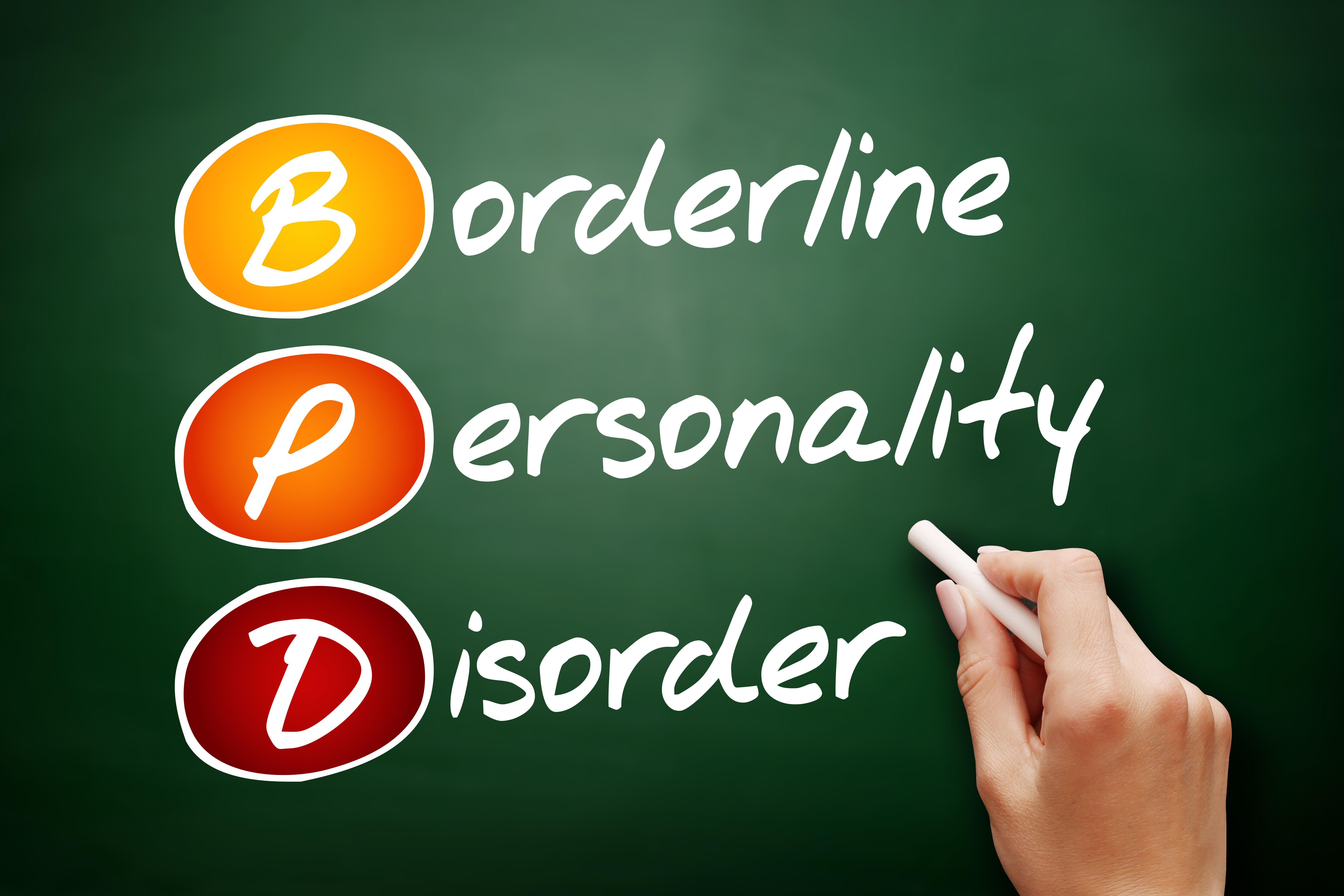 Three Steps to Identifying a Borderline Personality