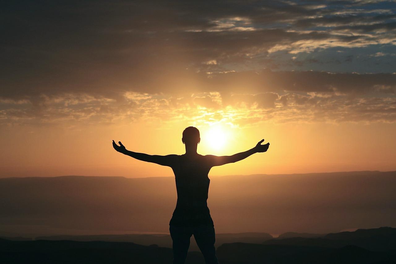 Five Keys to Deeper Happiness