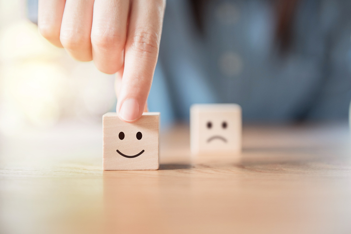 Toxic Positivity: Don't Always Look on the Bright Side | Psychology Today
