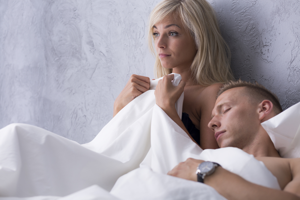 The Long Term Psychological Effects Of Multiple Sex Partners