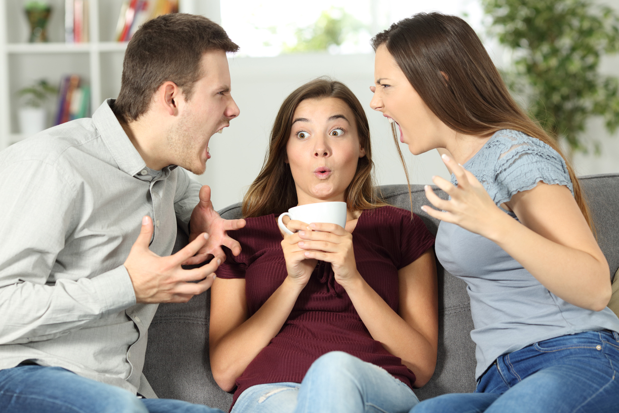 How Do You Win an Argument? | Psychology Today