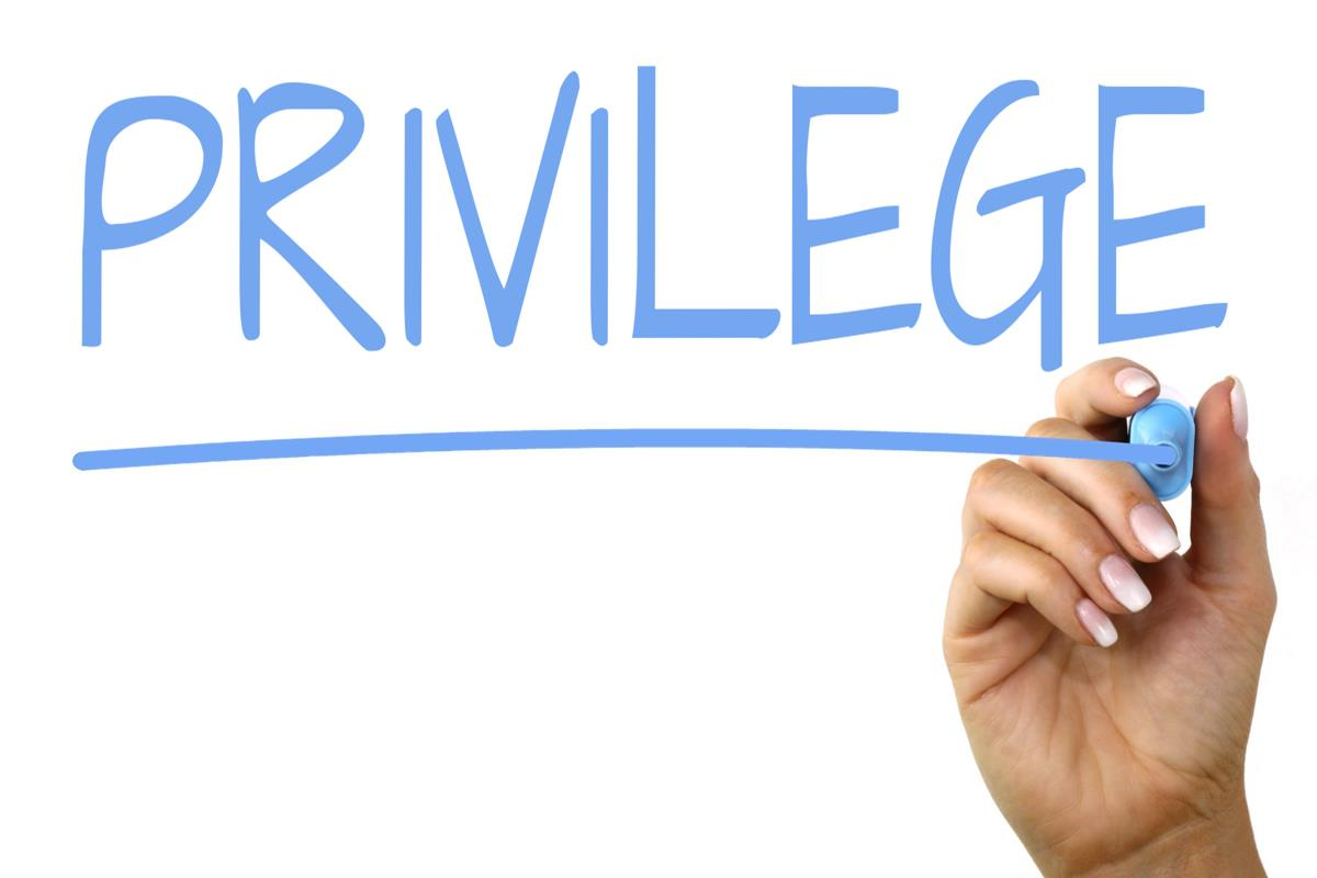 "Unearned Advantage: What to Make of ""Privilege""? 