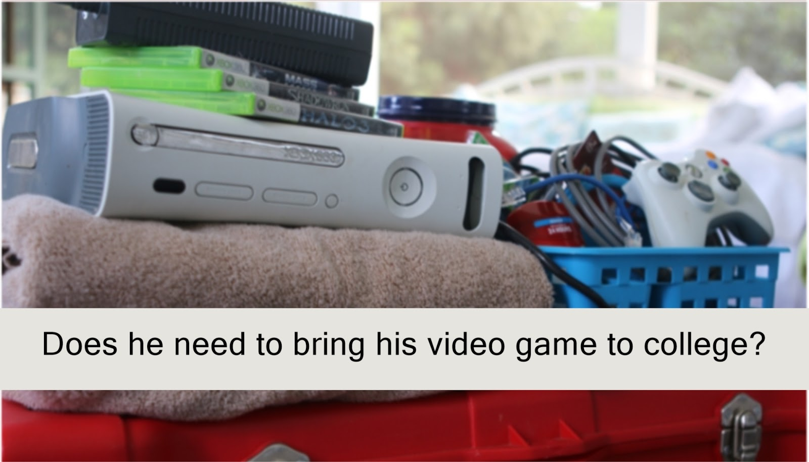 Will Your Gamer Survive College?   Psychology Today