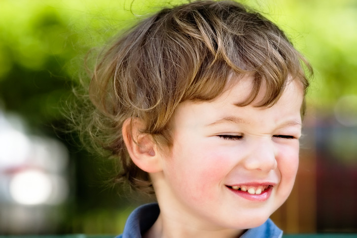 Tics Are For Kids Psychology Today