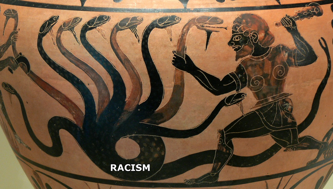 Why Does Racism Persist Update Psychology Today