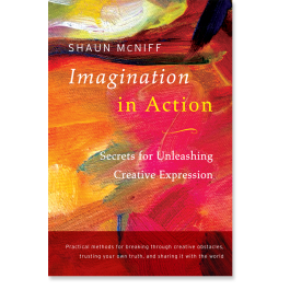 Imagination in Action: Interview With Shaun McNiff | Psychology Today