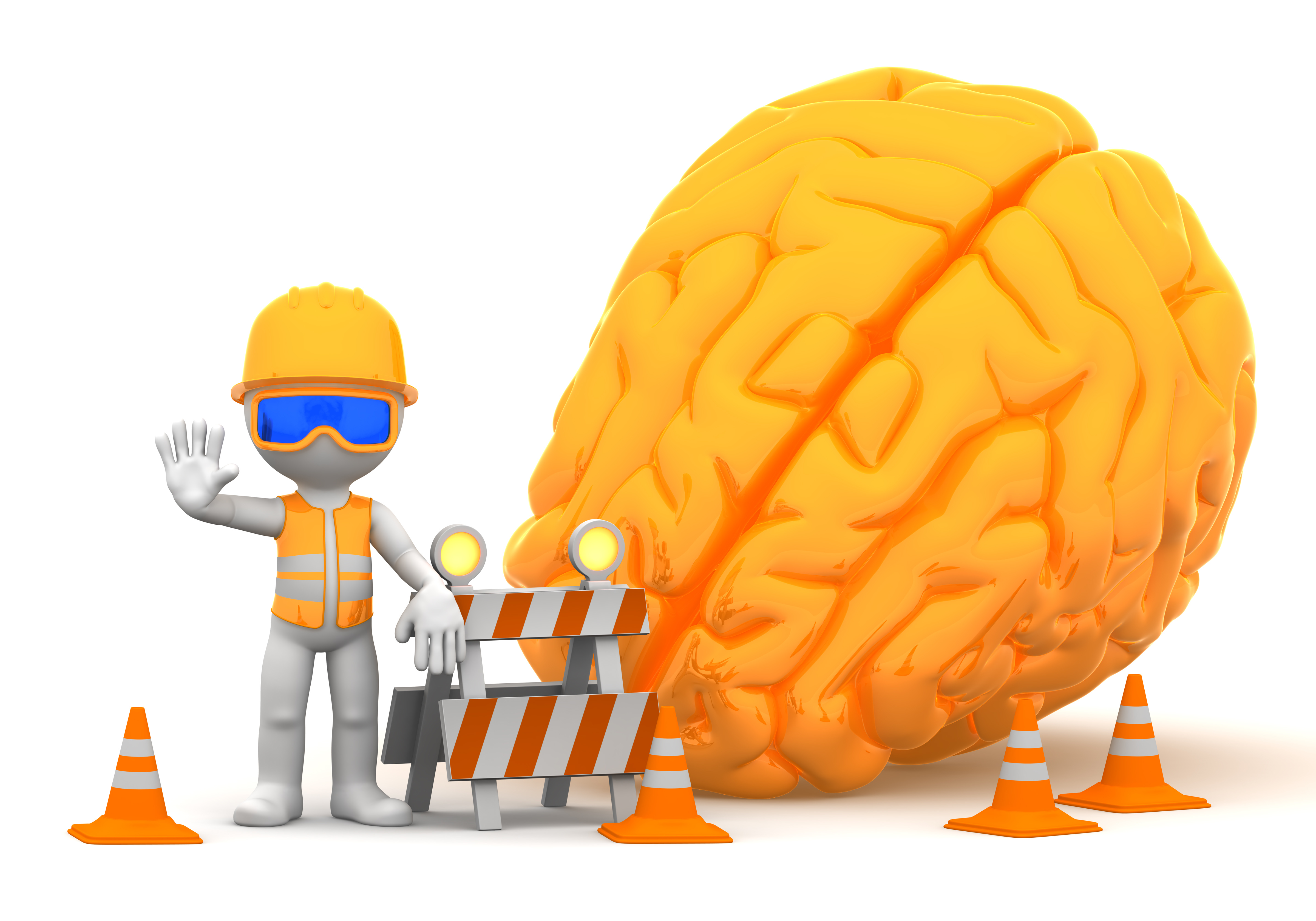 Regaining sex drive after brain injury