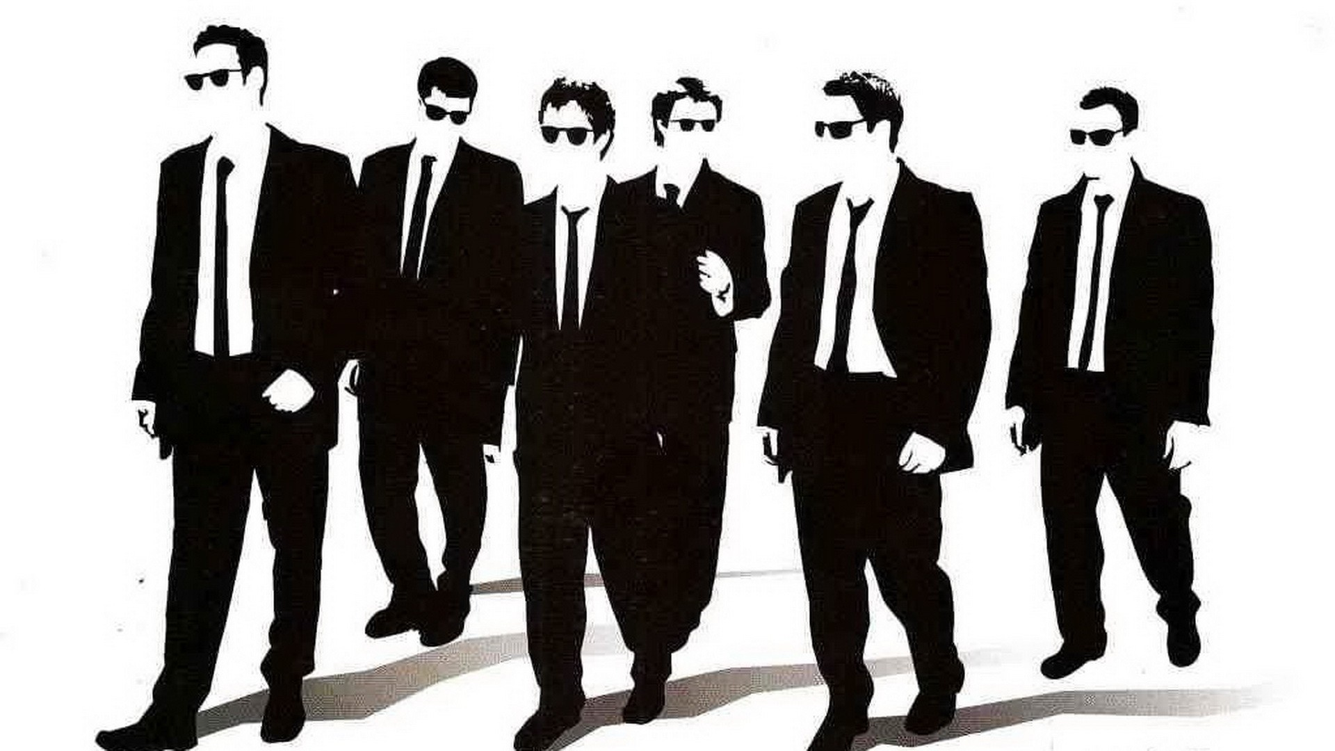 Image result for Reservoir Dogs