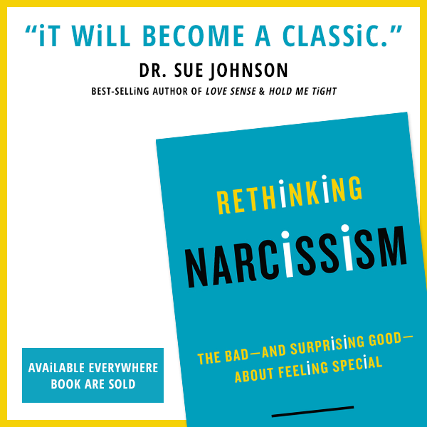 One Simple Way to Protect Yourself from Narcissists
