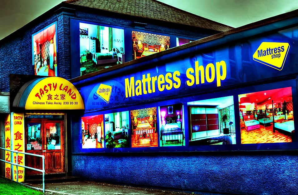Why Are There So Many Mattress Stores In America Psychology Today