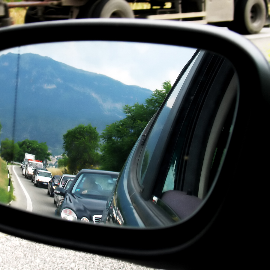 essay on when i was stuck in traffic jam Traffic congestion in itself is not dangerous if you are stuck in a traffic jam, one thing to consider is whether or not to take a detour.