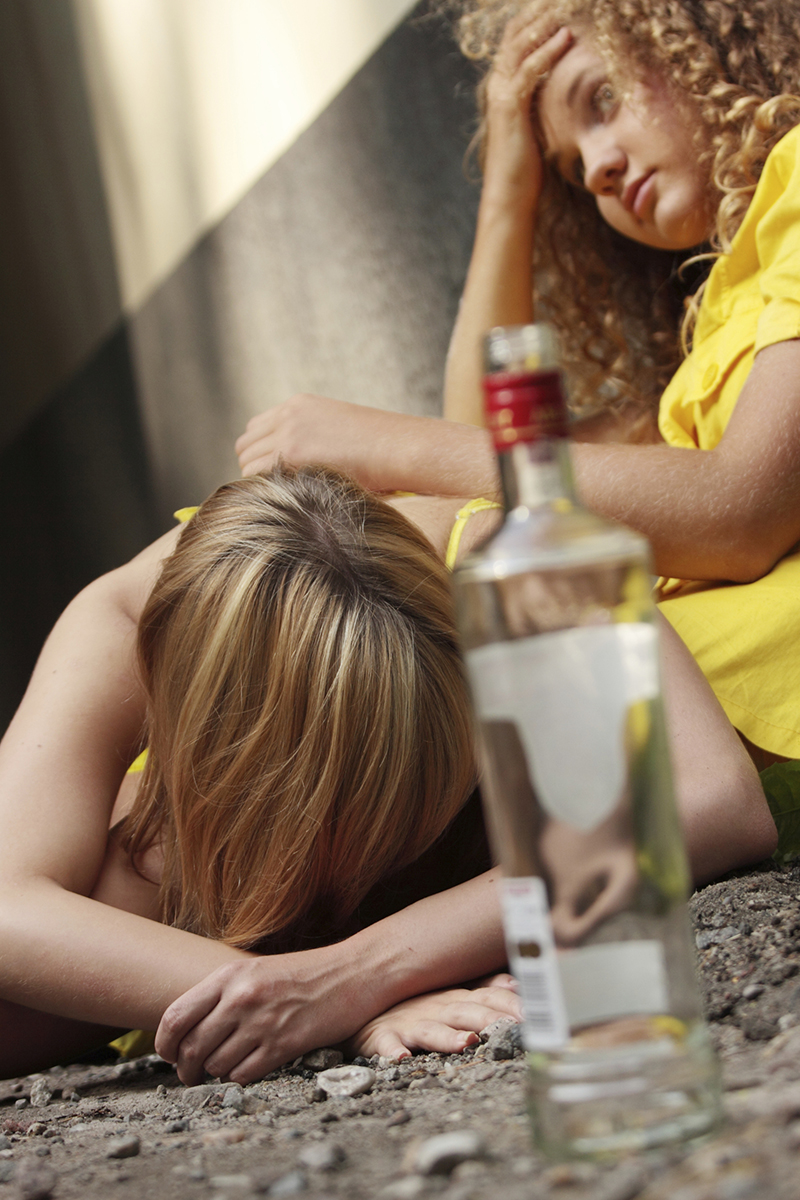 The 10 Questions That Can Help Identify Problem Drinkers Psychology Today