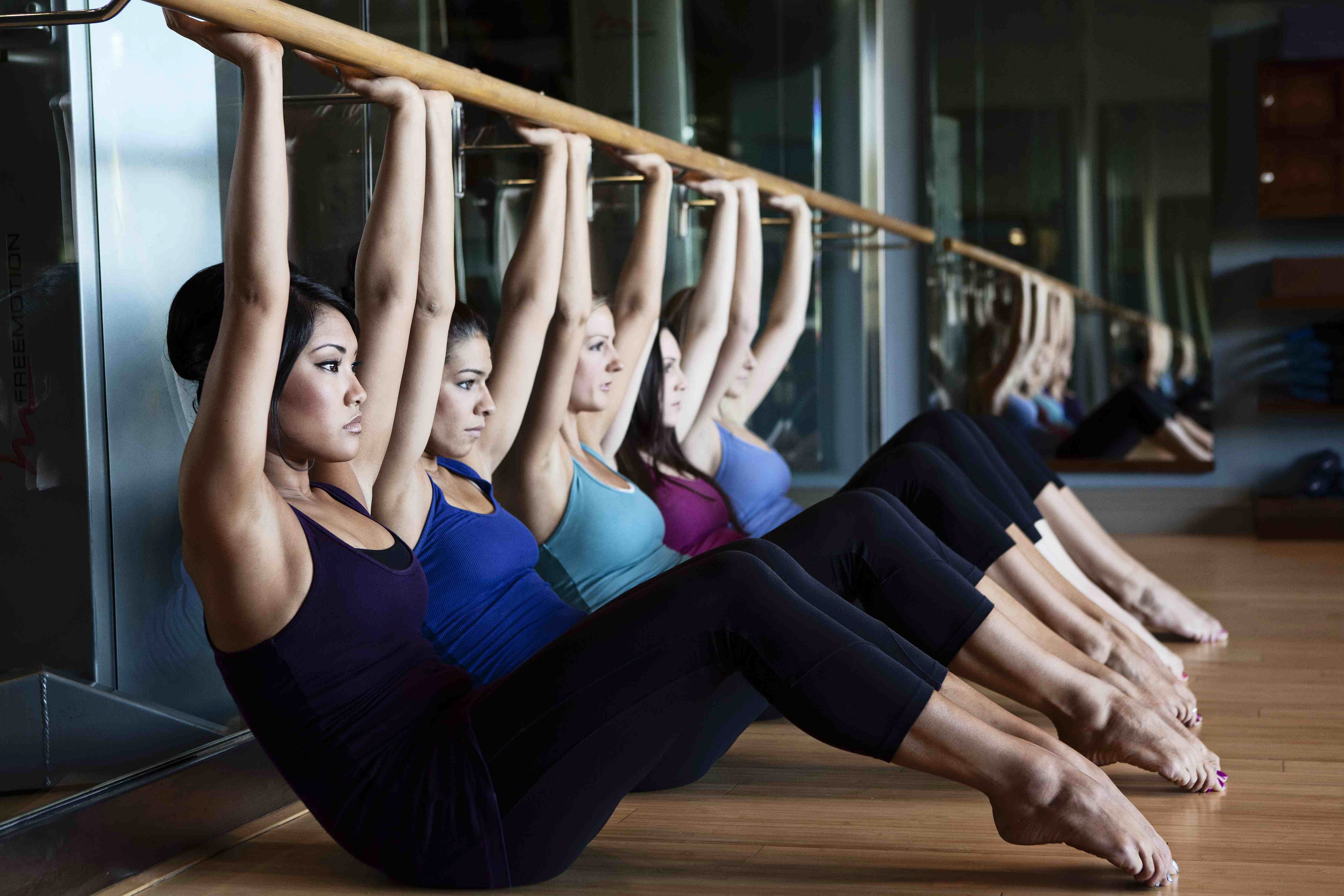 The Cult Of Barre Psychology Today