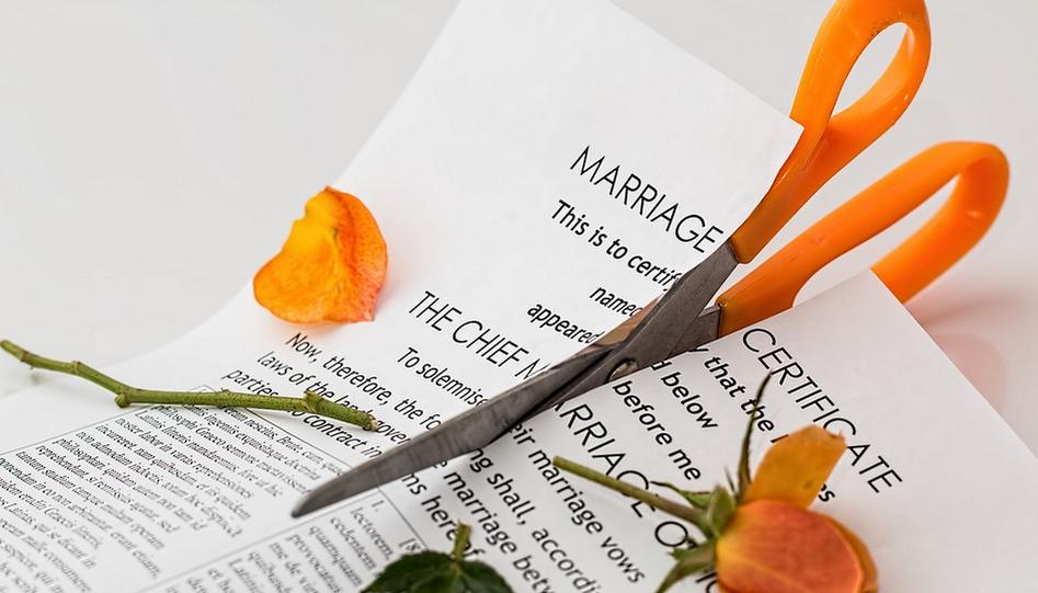 The Evolutionary Psychology of Divorce | Psychology Today