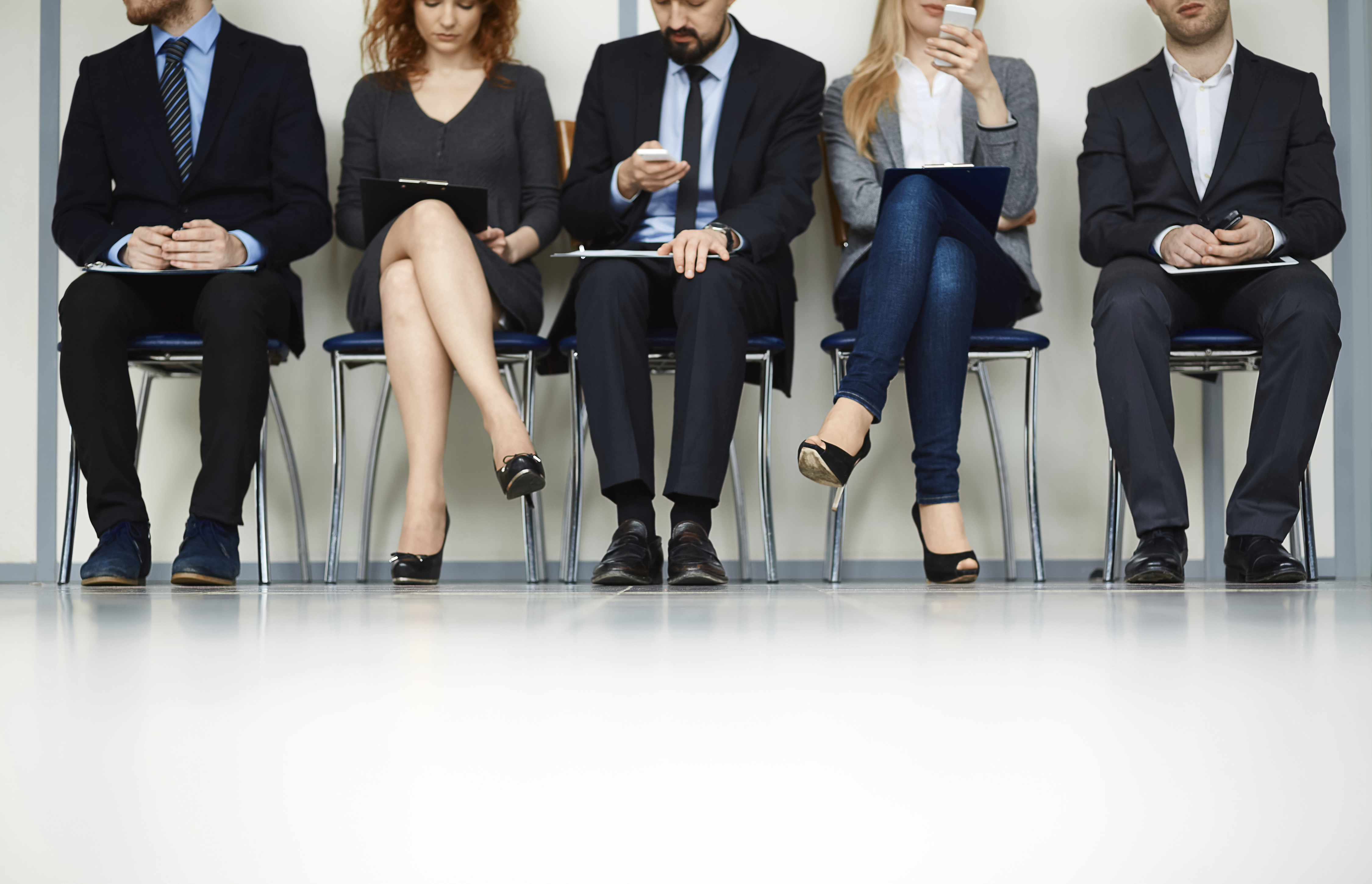 job interview tips psychology today