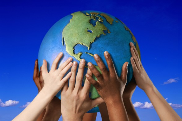 Toward a Solution for World Peace | Psychology Today