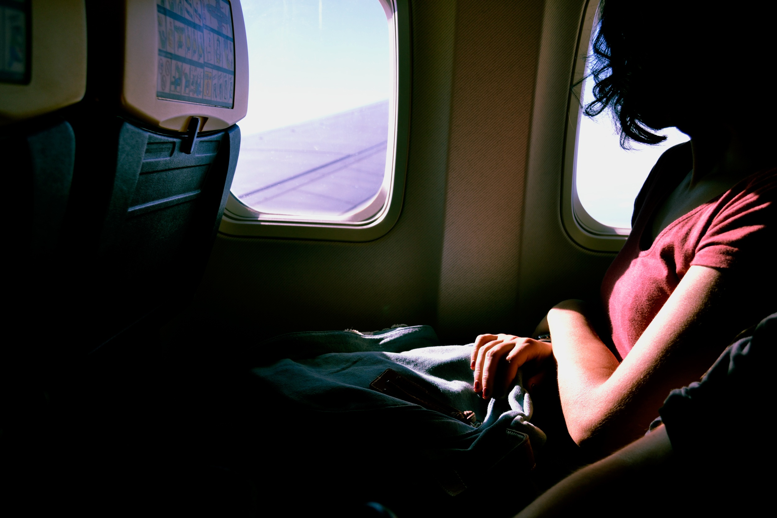11 Tips for Reducing Holiday Travel Stress   Psychology