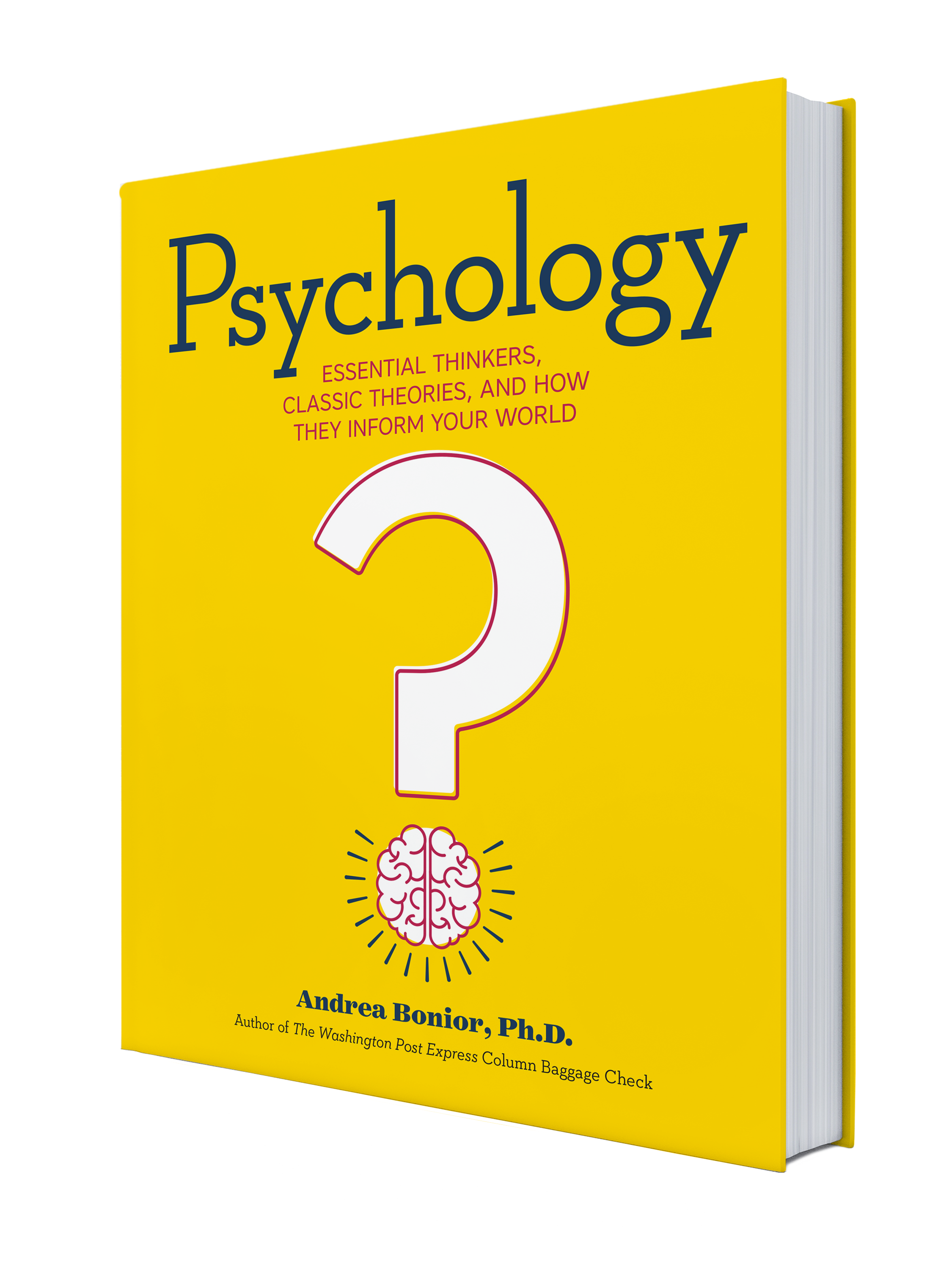 psychology book cover 1