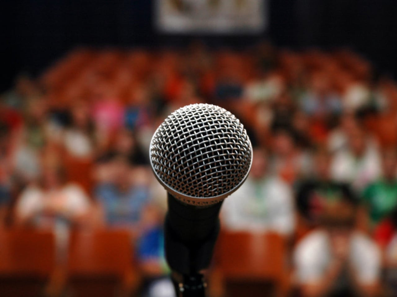 Public Speaking for Not-Naturals | Psychology Today