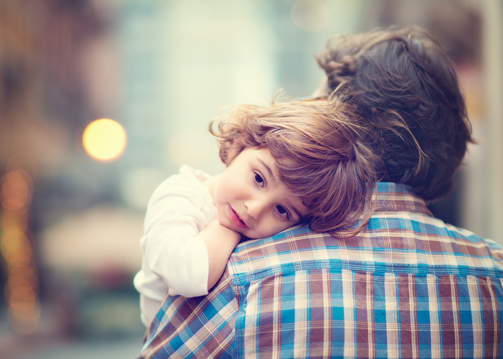 Joint custody with a narcissist