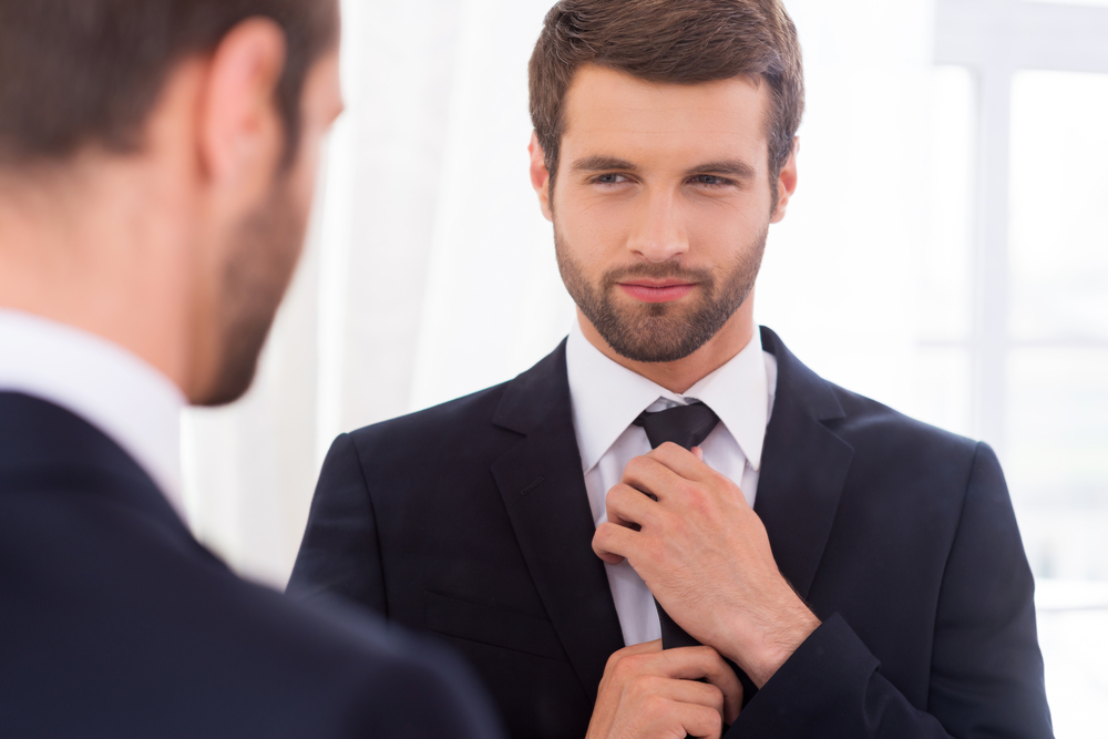 Image result for What Do Narcissists See When They Look in the Mirror?