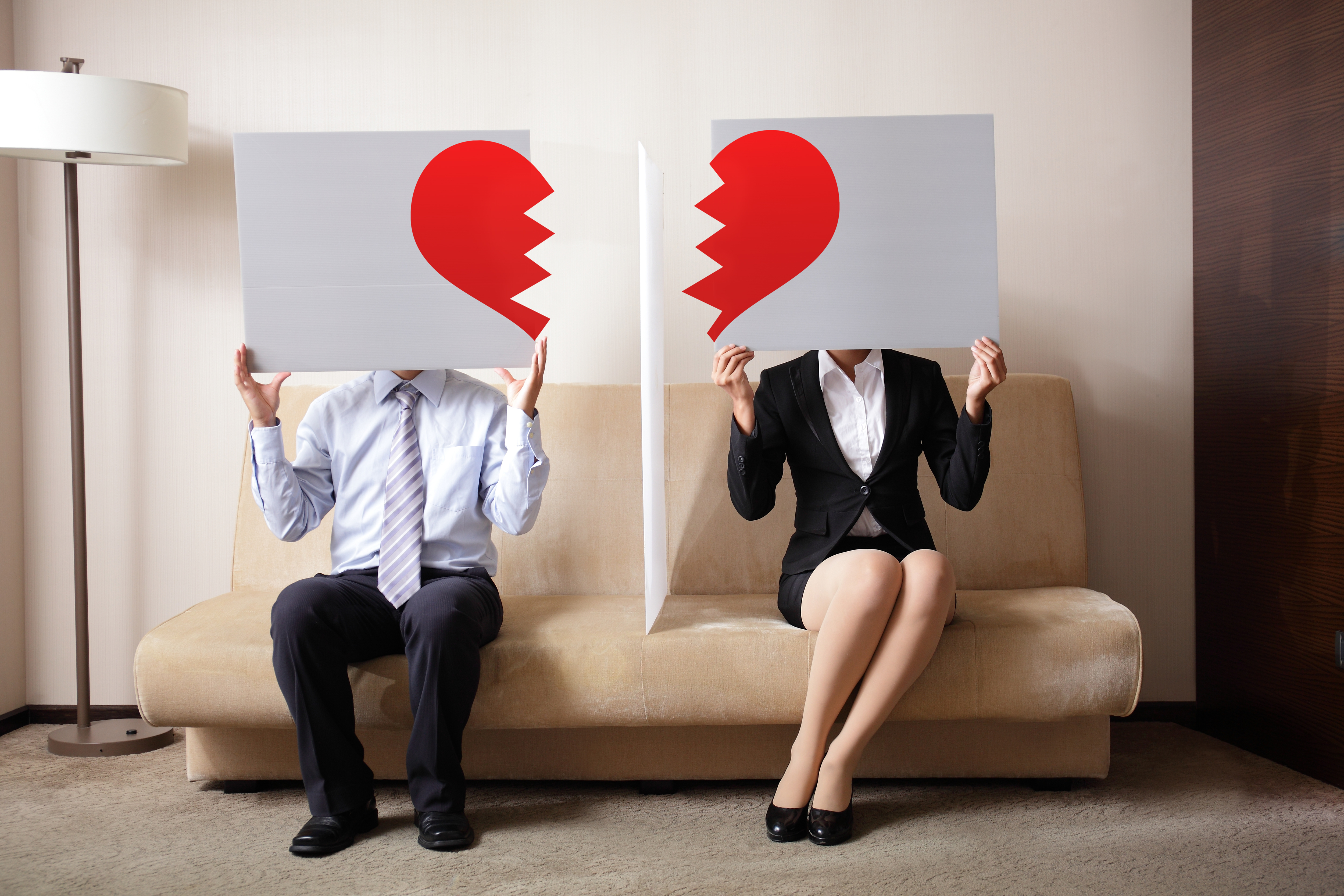The Inconvenient Truth About Love — and Divorce