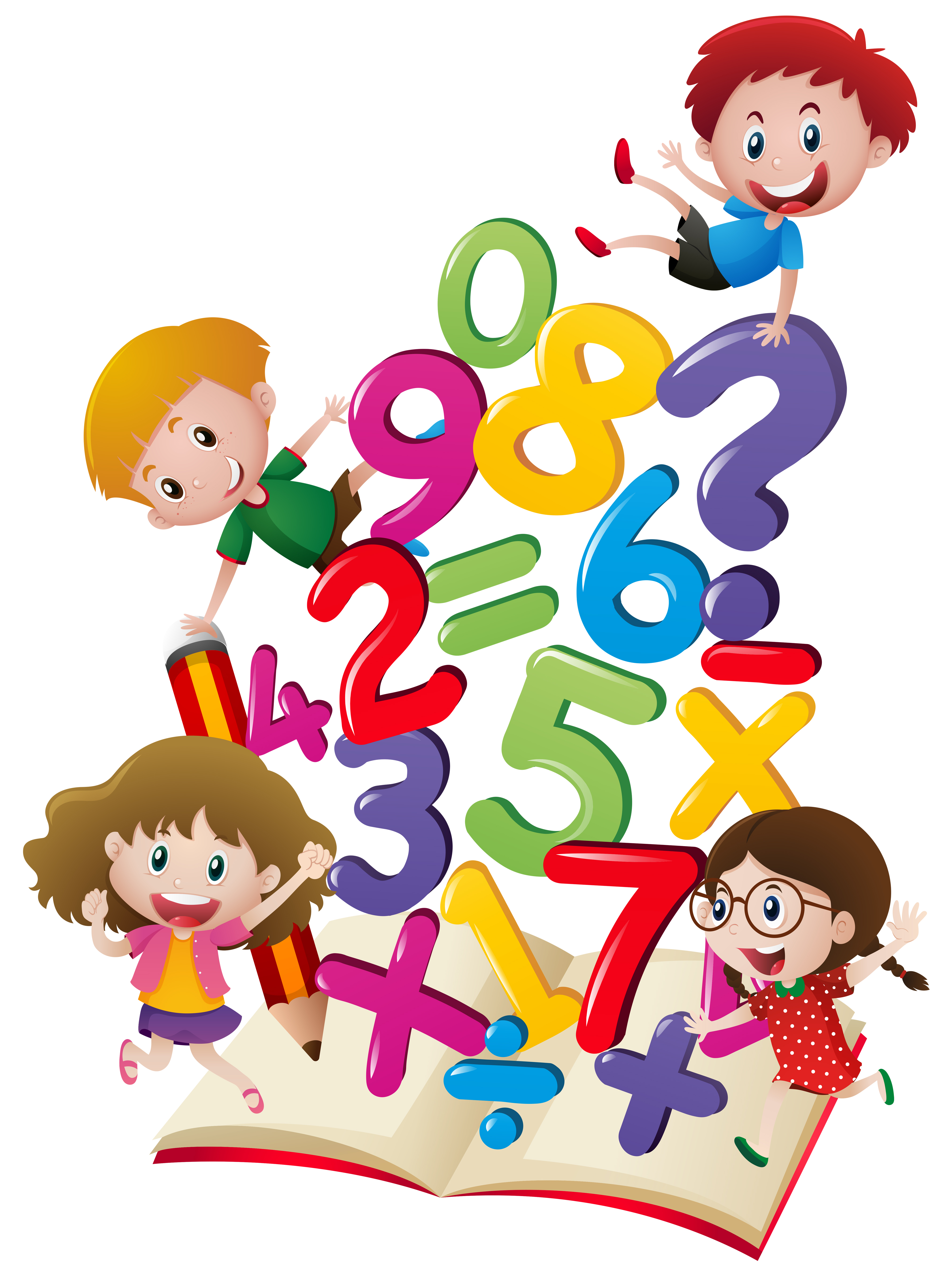 Motor Skills, Movement, and Math Performance Are Intertwined ...