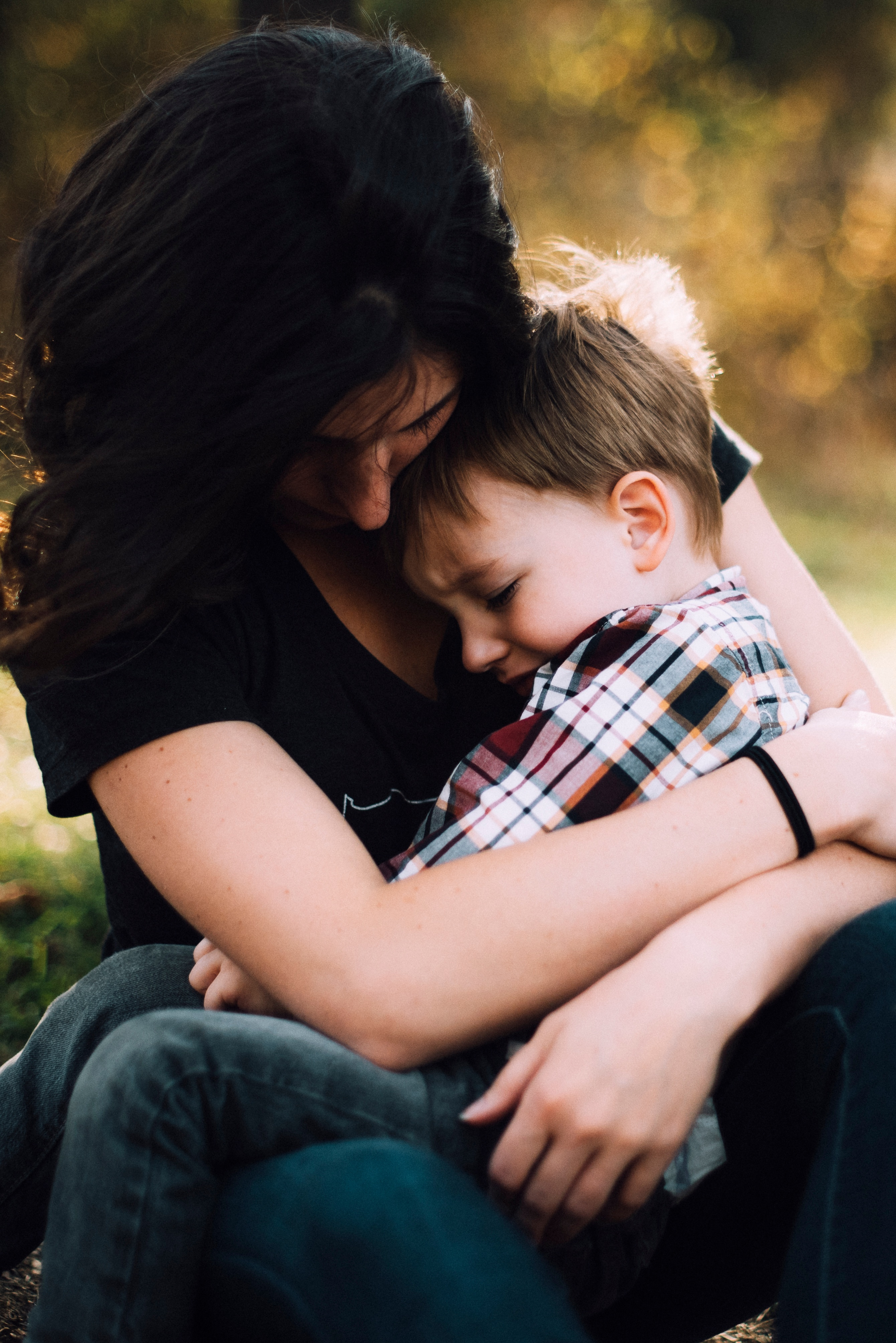 How to teach a child to discipline: 7 common mistakes of all moms