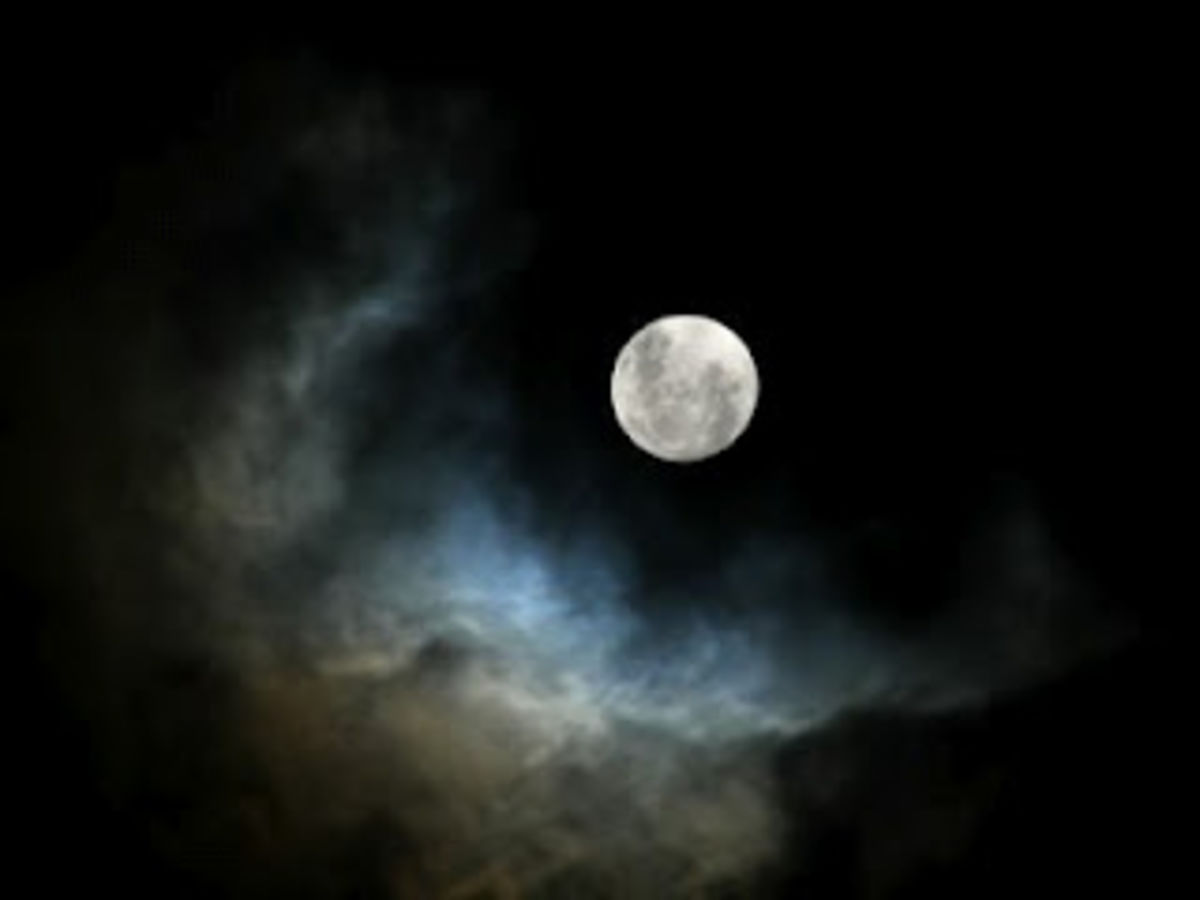 Lunacy by the Full Moon-acy: Is it Real? | Psychology Today