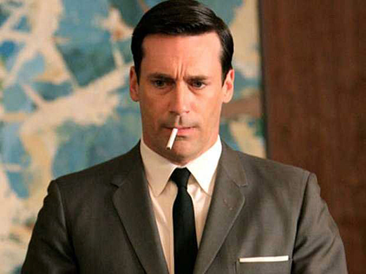 A Mad Man, Indeed: The Psychology of Don Draper | Psychology Today