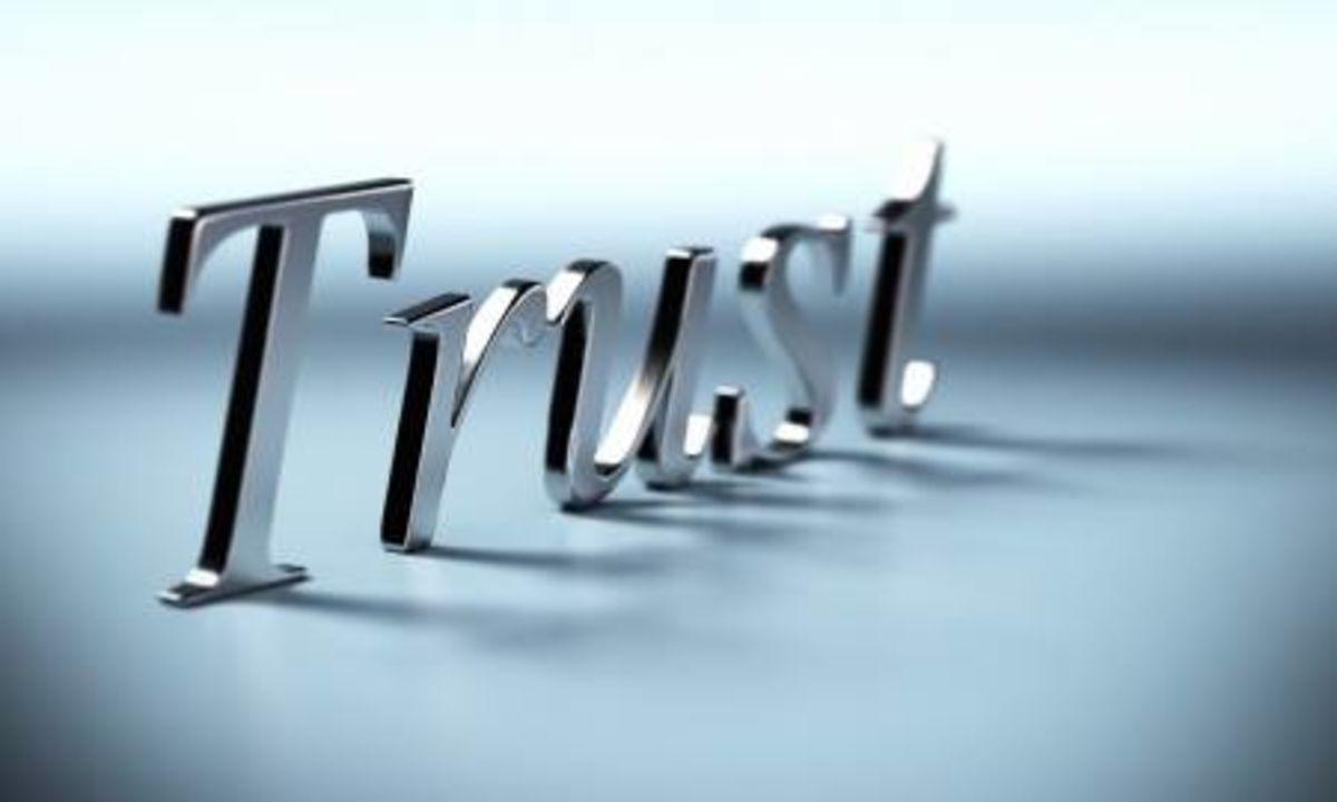 building repairing trust keys to sustainable relationship