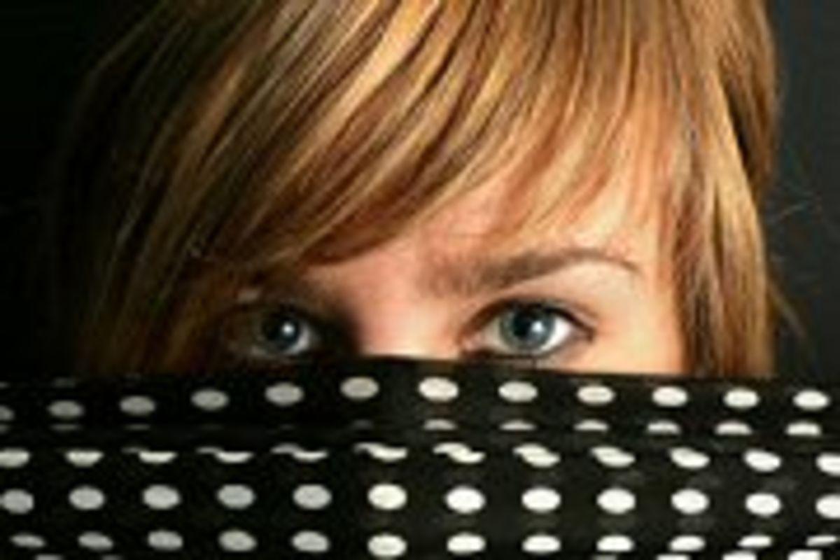 Eye Floaters | Psychology Today