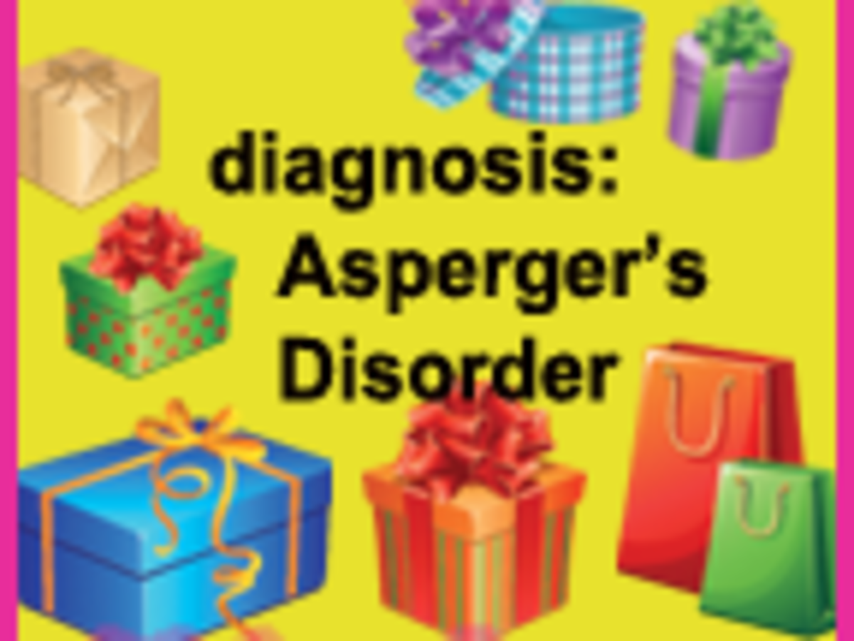 Is Asperger's Overdiagnosed Because Parents Want Free Stuff