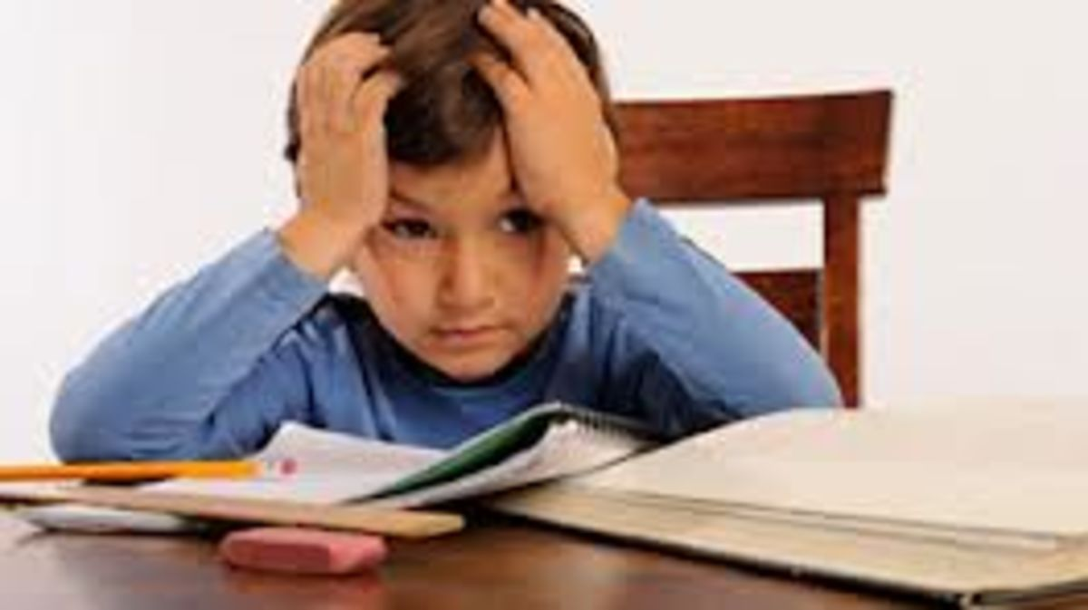 Adhd Parents Dilemma Does Your Child >> Adhd Treatment In Children Addressing Medication Concerns