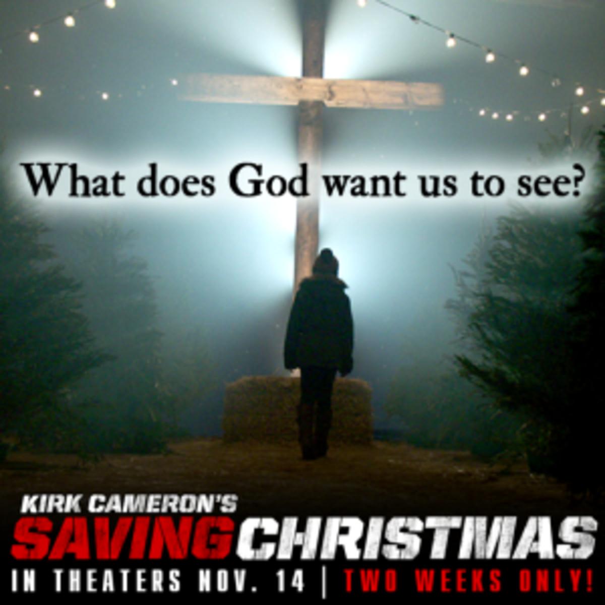 Saving Christmas From Kirk Cameron | Psychology Today