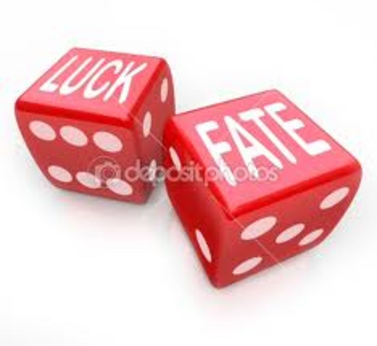 Luck's Familiar | Psychology Today