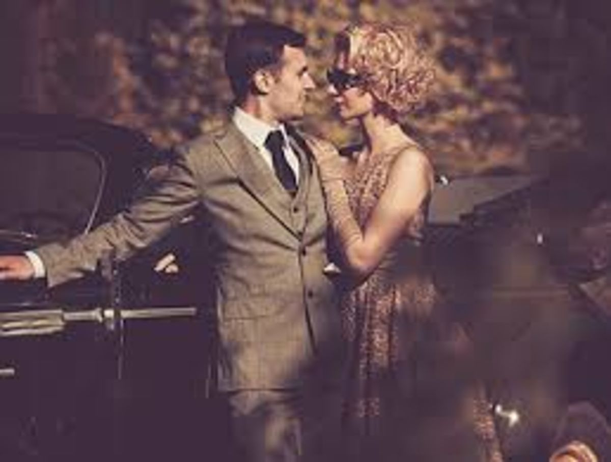 Finding Love, the Old-Fashioned Way | Psychology Today