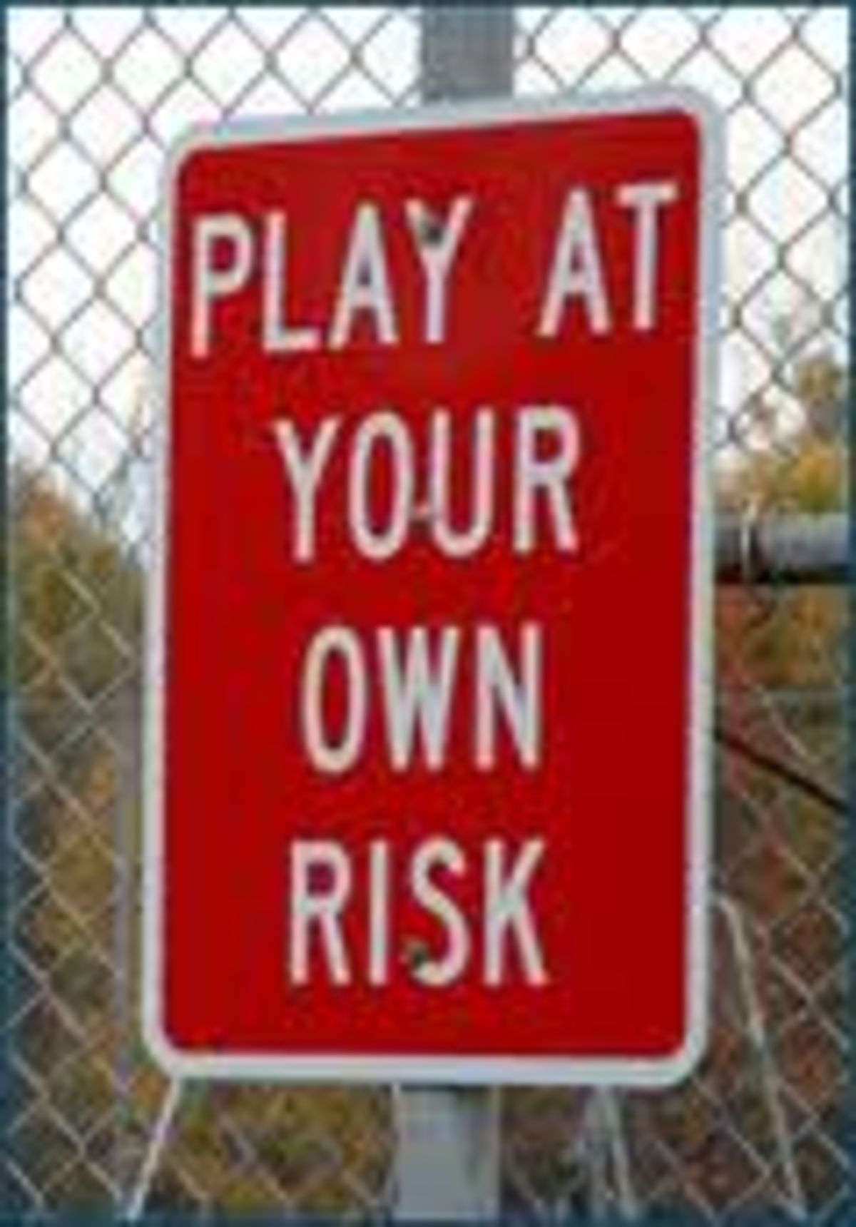 Risky Play: Why Children Love It and Need It | Psychology Today